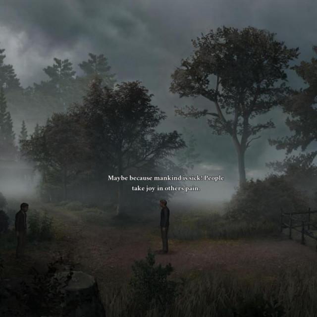 Prizor iz igre Saint Kotar