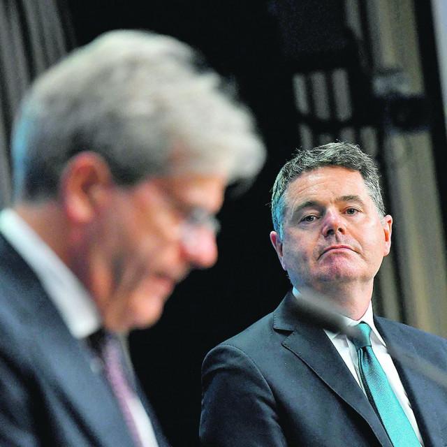 Irski ministar financija Paschal Donohoe dosad je tvrdio da neće odustati od postojeće stope