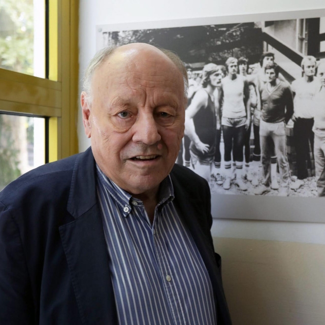 Mirko Novosel