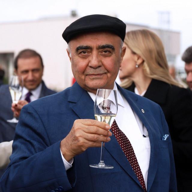 Muharrem Balat na čelu je investitora MB Holdinga i do skupštine u lipnju 2020., na kojoj je izbačen iz vlasništva, imao je 80 posto udjela u Geoenu d.o.o.