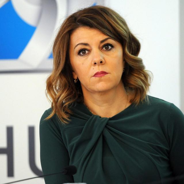Barbara Cerinski, direktorica Eos Matrix