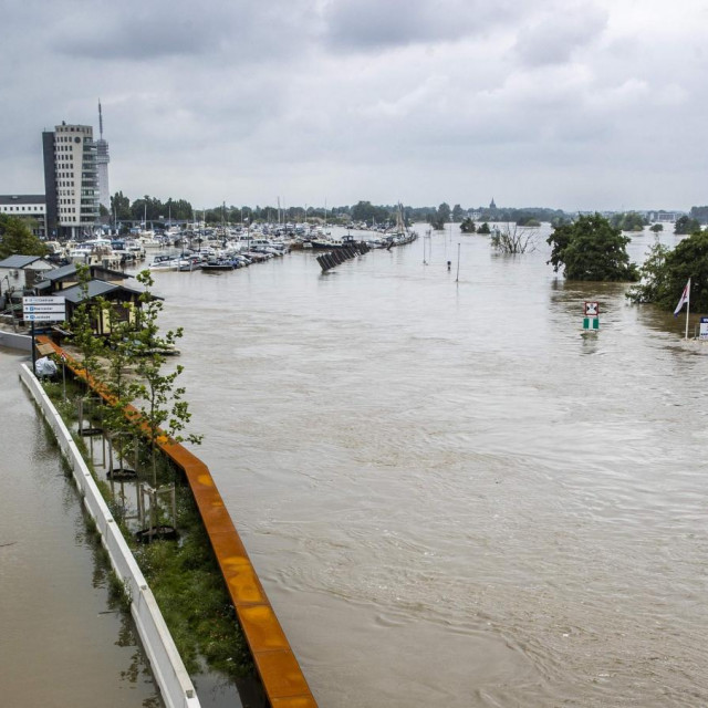 Poplava u Nizozemskoj