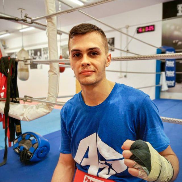 Arijan Gorički