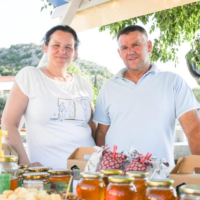 Ivana i Drago Rončević