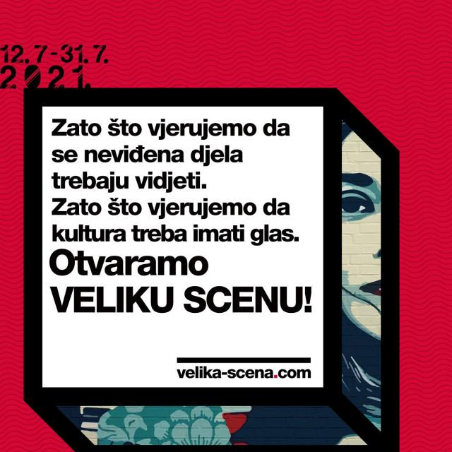 Velika Scena_Sarajevo Film Festival