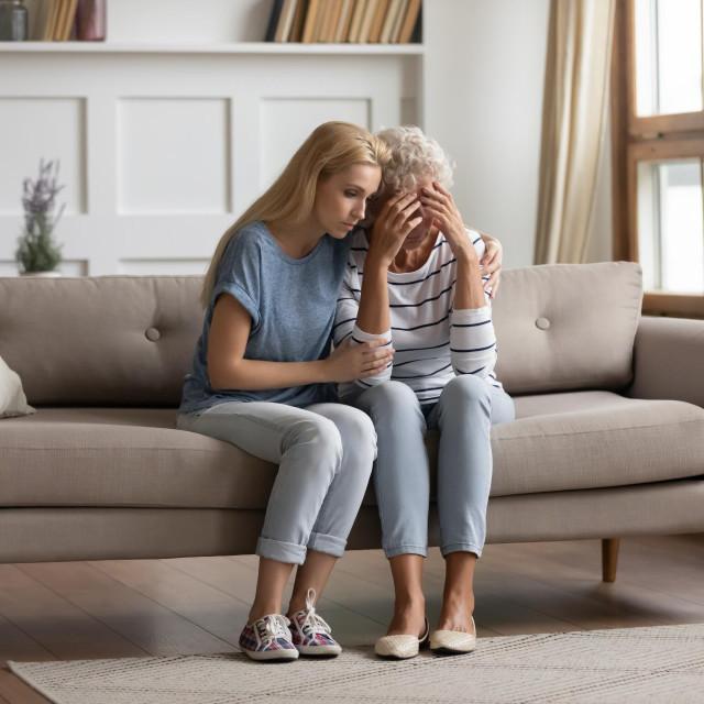 Primijetite li da vi ili netko od vaših bližnjih ima neki od sljedećih simptoma demencije, priopćite to liječniku