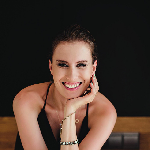 Katarzyna Paliwoda