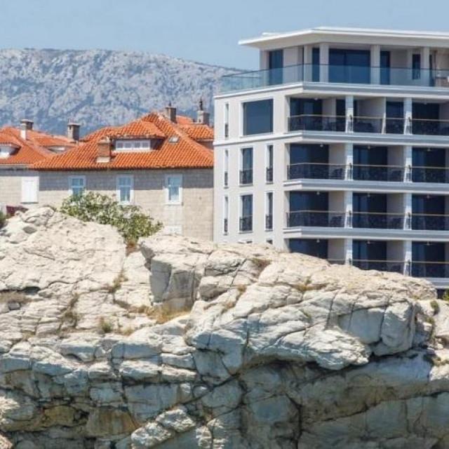 Hotel 'Villa Harmony' u Splitu