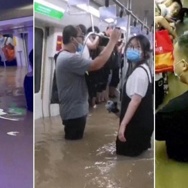 Poplava u Kini