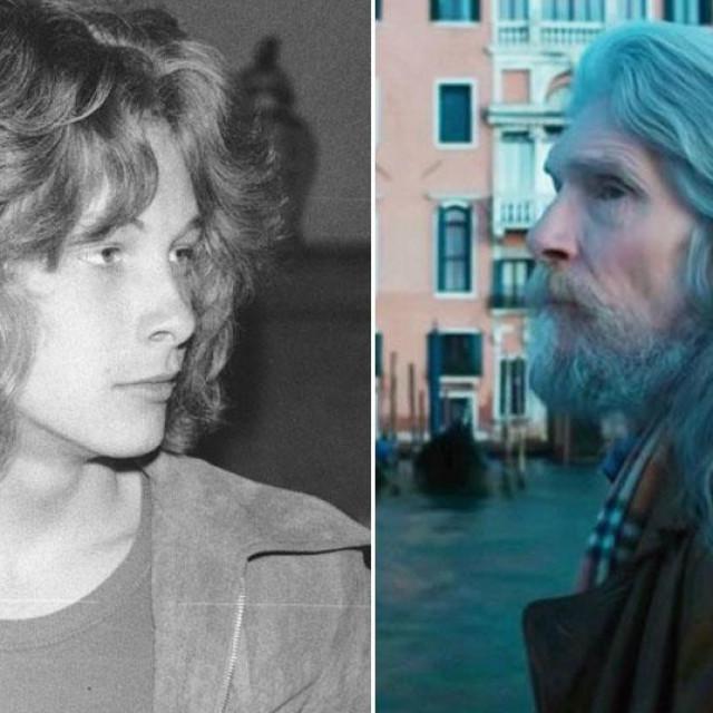 Björn Andrésen nekad i sad