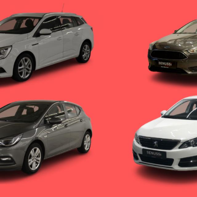Benussi Select Cars