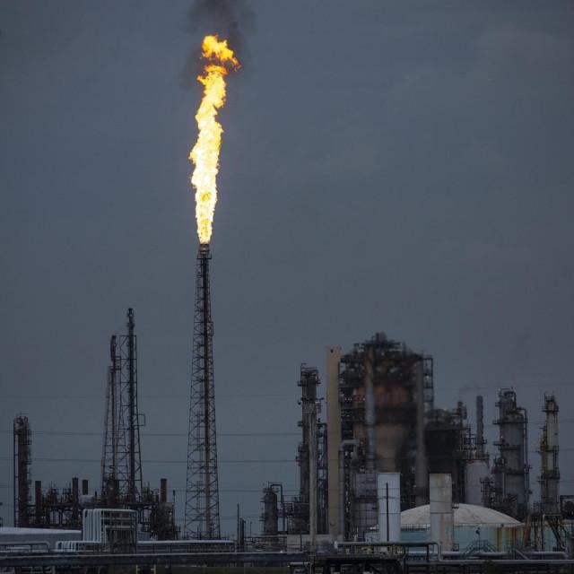 Shellova rafinerija