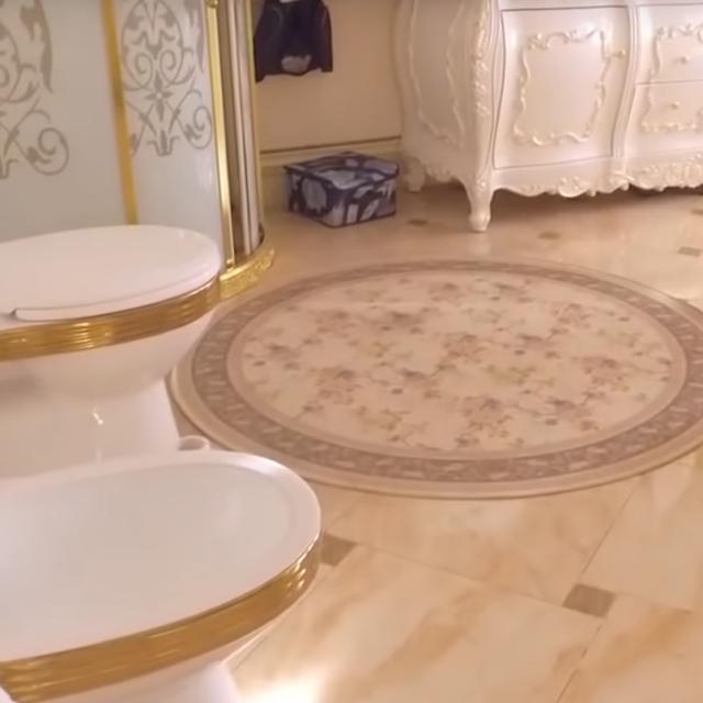 Screenshot/Pretres jedne od kuća u Rusiji