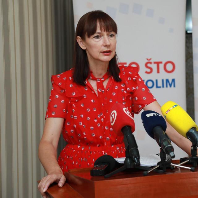 Vesna Vučemilović