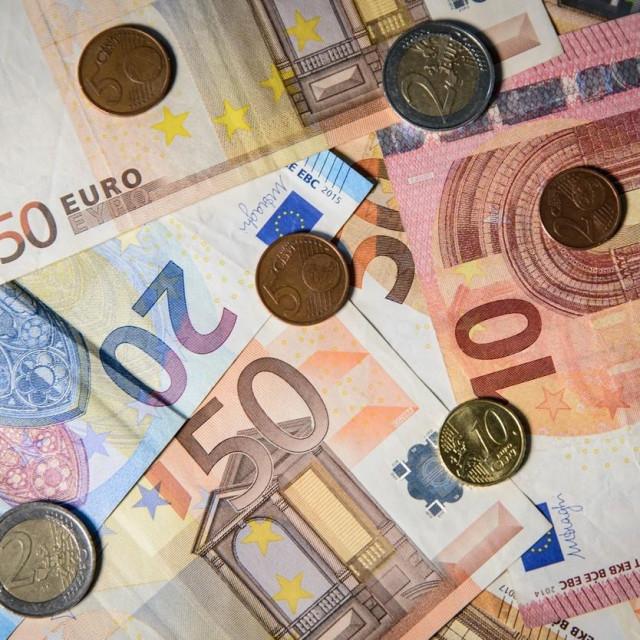 Euro, Ilustracija