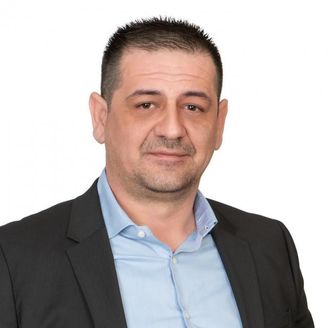 Daniel Spajić
