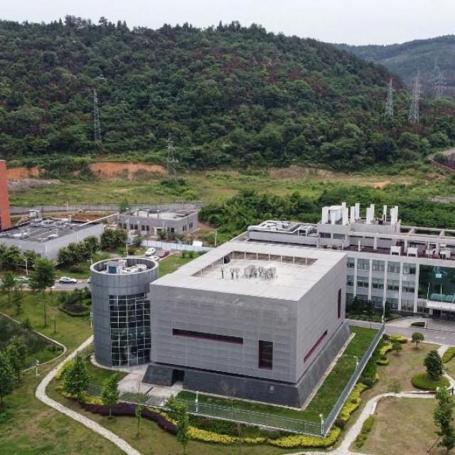 Institut za virologiju u Wuhanu