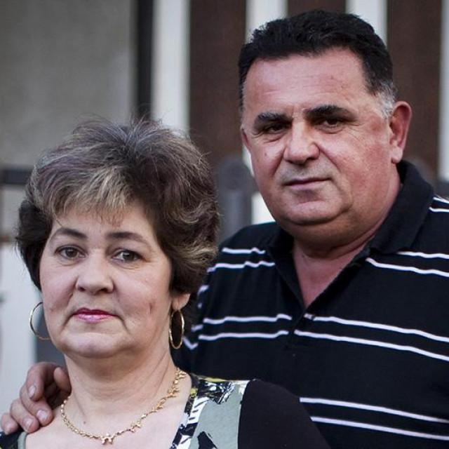 Bračni par Maria Tunde Benković i Marko Benković danas žive u Mađarskoj