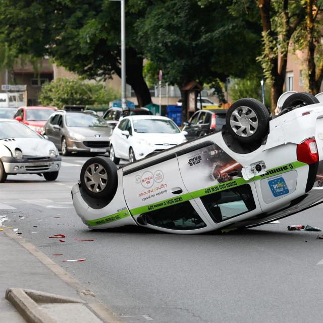 Nesreća na Selskoj
