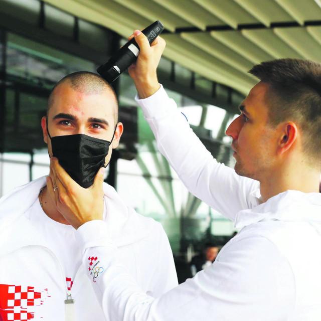 Tomislav Pucar i Frane Kojić