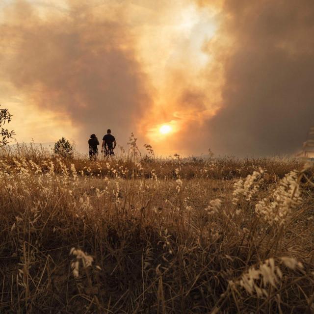 Požar u Kataloniji