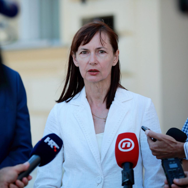 Vesna Vučemilović<br /> <br />