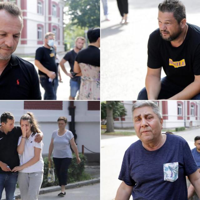 Tuga u Slavonskom Brodu