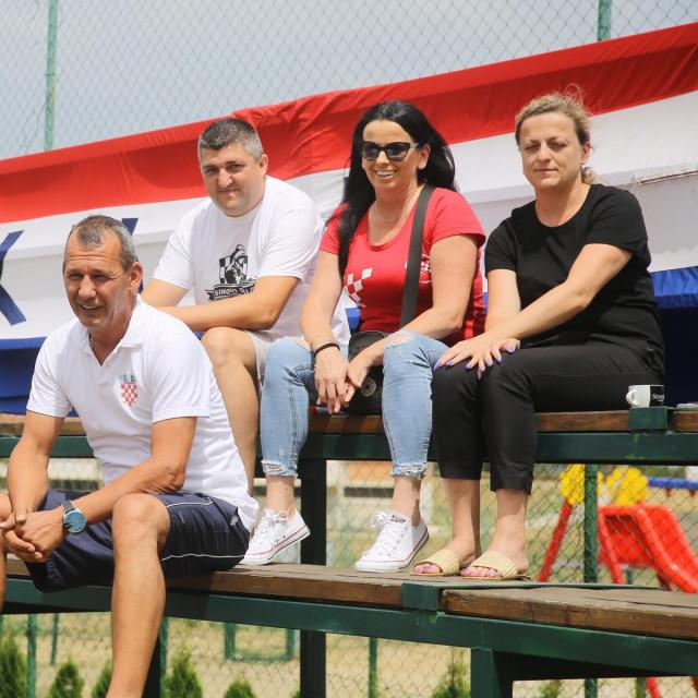 Obitelj Matee Jelić