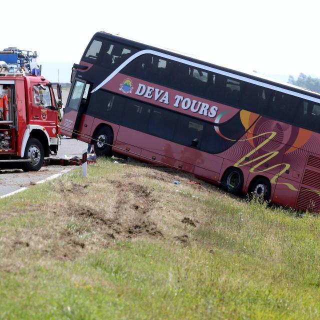 Nesreća na autocesti<br /> <br /> <br />
