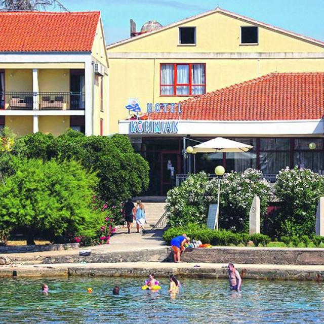 Hotel Korinjak