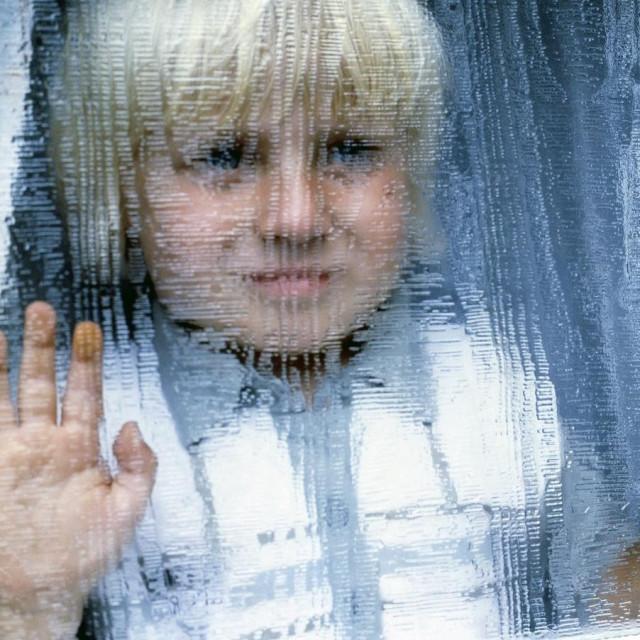 Zlostavljanje djece; ilustracija