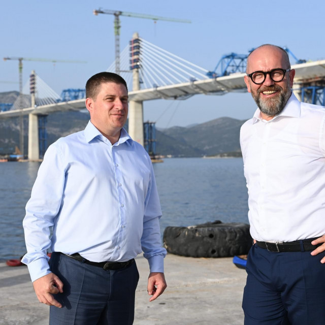 Oleg Butković i Josip Škorić