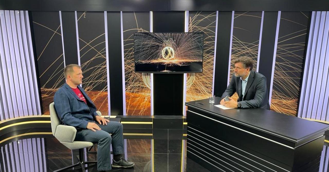 U novoj emisiji Poduzetnički mindset gostuje Stjepan Bedić