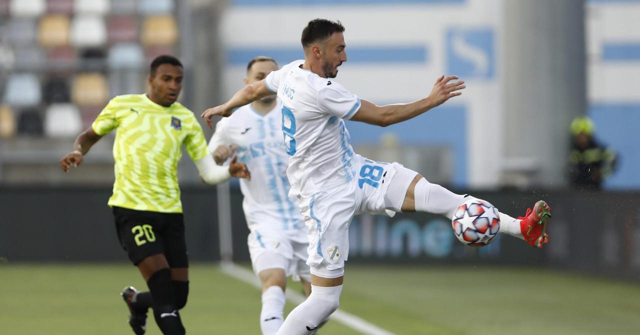 maltežani na rujevici uživo: goool! rijeka povela, josip drmić nastavio svoju veliku seriju, zabio i treći gol u četiri dana