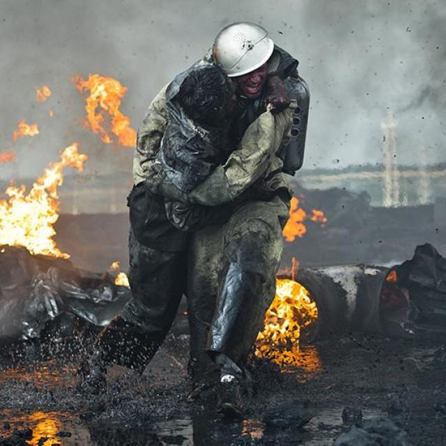 """Prizor iz filma """"Černobil 1986."""""""