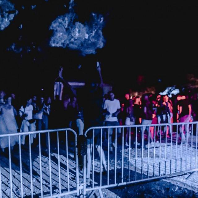 Prošlogodišnje izdanje Slurp! Festivala