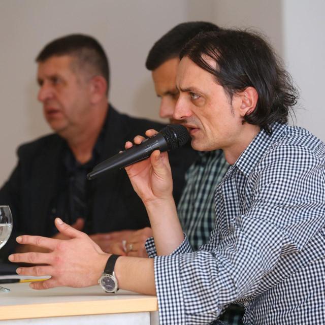fra Drago Bojić (arhivska fotografija)
