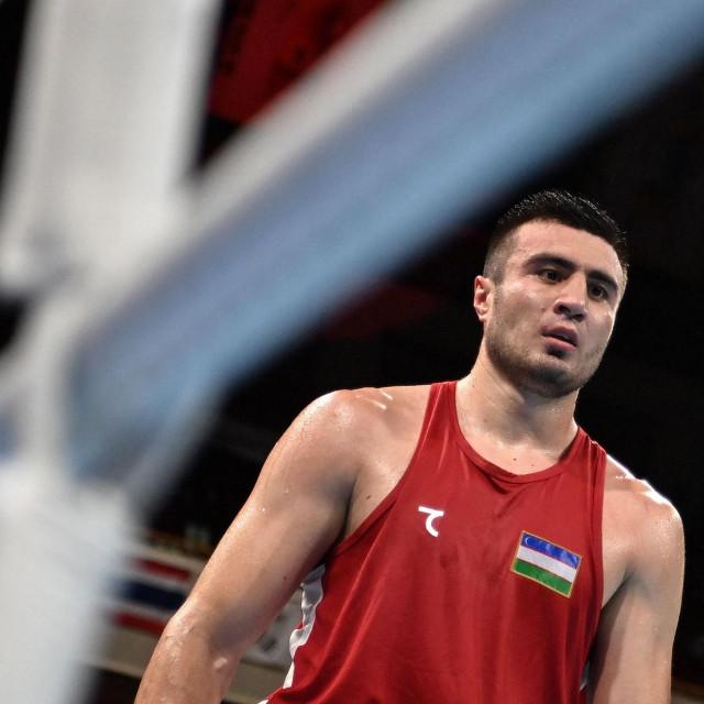 Bakhodir Jalolov