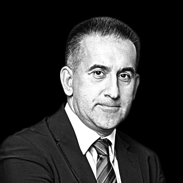 Dražen Čović