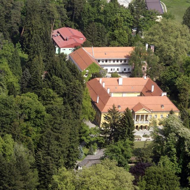 Specijalna bolnica za kronične bolesti Novi Marof