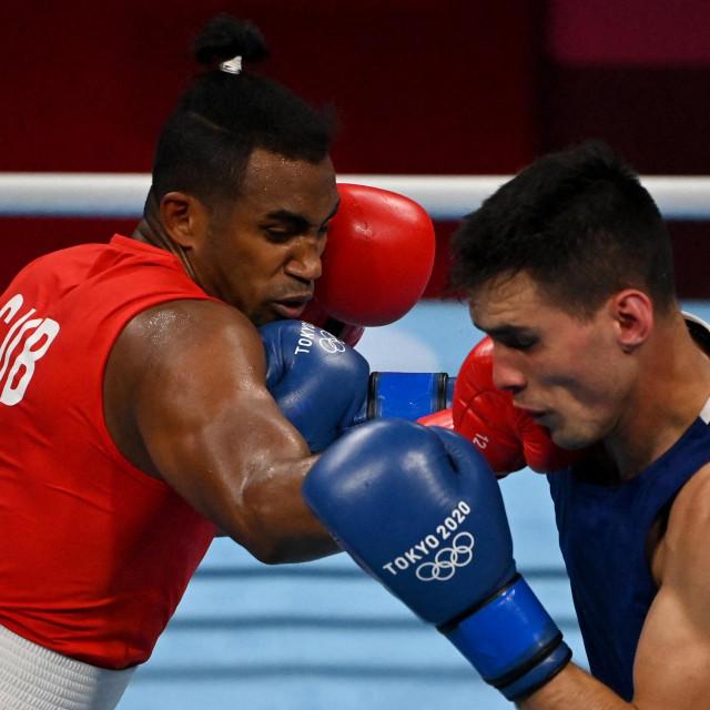 Arlen Lopez vs Rogelio Romero Torres