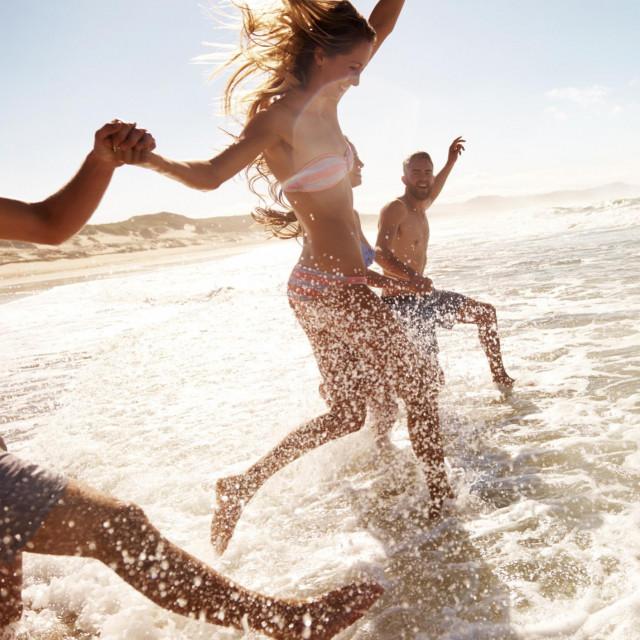 Svi smo ljeti nekako zdraviji i više puni energije, upravo zato što smo si dopustili napuniti se snagom prirode.