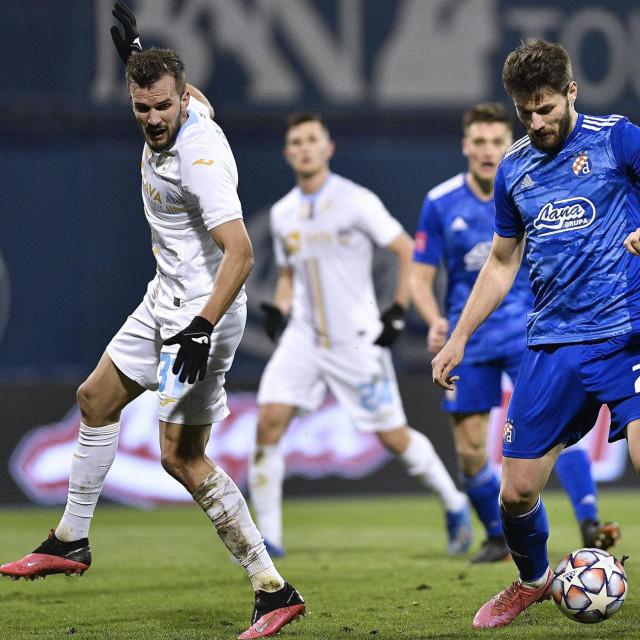 Luka Capan i Bruno Petković