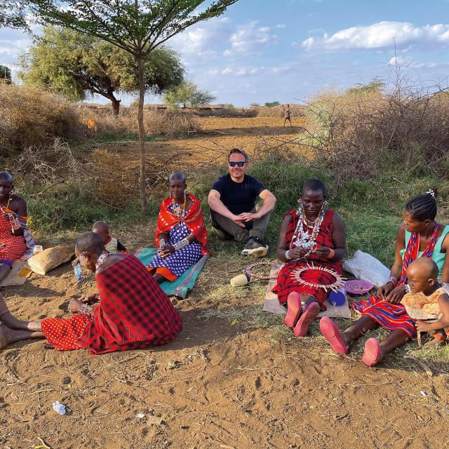 Kenijci ćelavu ženu smatraju lijepom, poznaju poligamiju i dogovorene brakove