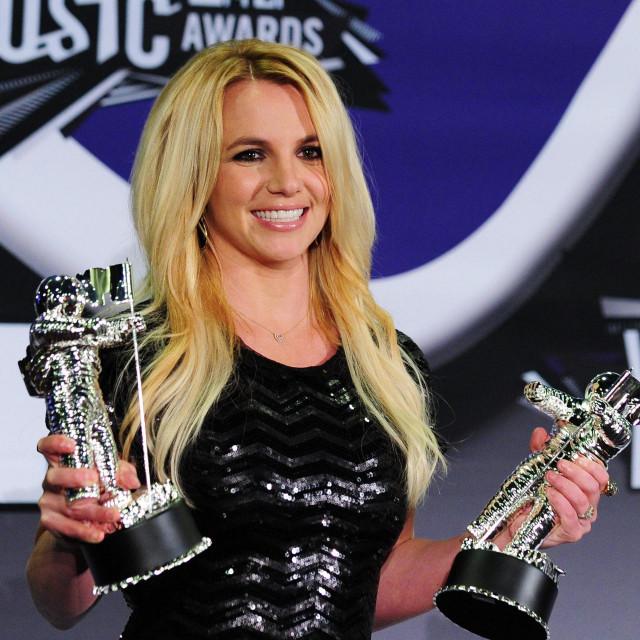 Britney Spears, arhivska fotografija