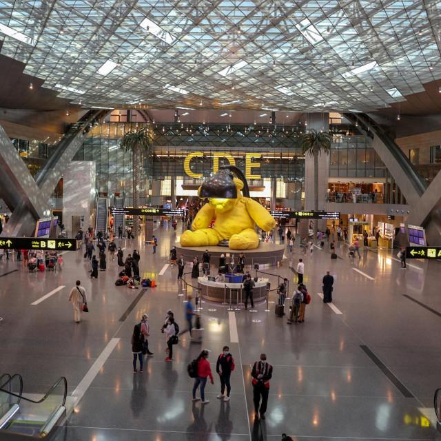 Međunarodna zračna luka Hamad