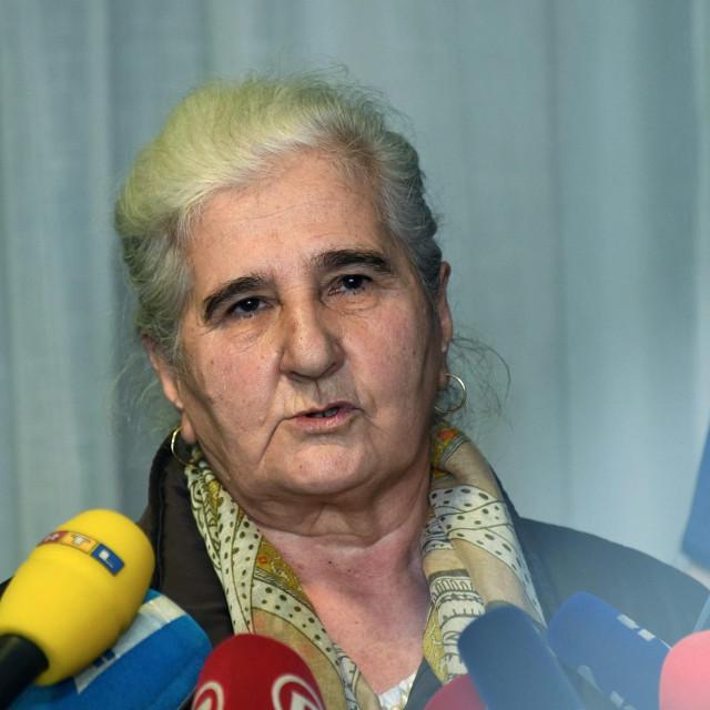Munira Subašić