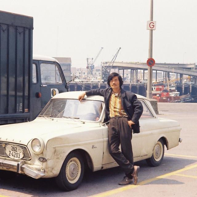 scena iz filma Put oko svijeta u mojim godinama