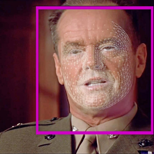 Deep fake tehnologija isprobana na Jacku Nicholsonu