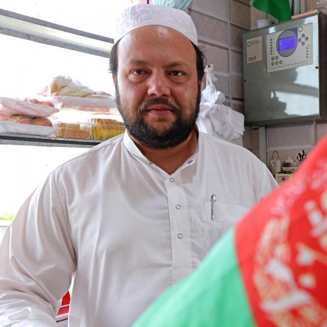 Aziz Ahmed u Dubaiju živi posljednjih dvadeset godina
